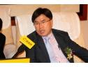 韩国食用菌菌种协会会长金庆守博士接受易菇网采访 (2)