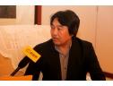 日本起源生物技术株式会社阿部一成先生接受易菇网采访 (2)