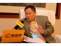 台湾名厨叶正伸先生接受易菇网采访 (2)