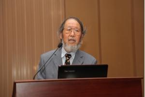 张树庭教授:《金字塔型的蕈菌产业》 (4)