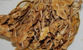 金针菇伪装成茶树菇卖高价
