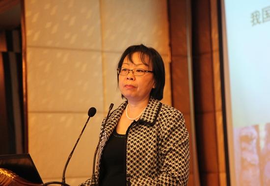 国家食用菌产业技术体系首席专家、中国农业科学院资源与区划研究所张金霞研究员:我国食用菌菌种管理技术解析 (6)
