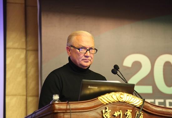 Sylvan 美国分公司副总裁James Miller先生:菌种: 细节是魔鬼 (4)