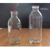750ml组培瓶 浙江专用组培瓶铁皮石斛兰花组培瓶菌种玻璃瓶