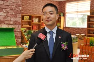 郑宇:白菜网站大全品种上市助推白菜网站大全产业生产销售模式升级转型
