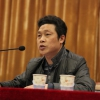 王卓仁秘书长作第六届理事会财务报告 (2)