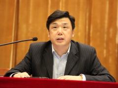 边银丙理事长作第六届理事会工作报告 (3)