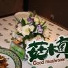 2012年菇木真美食鉴赏会:菇木真夏日全菇宴食材 (7)