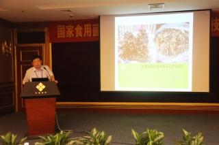 体系技术交流会:李玉院士,市场上常见食用菌学名异名探索 (3)