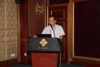 体系技术交流:陈美元 王泽生,双孢蘑菇子实体发育与采后后熟的差异蛋白质组分析 (2)