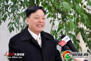 杨荣良:用电商平台撬动资本红利 实现食用菌行业转型升级