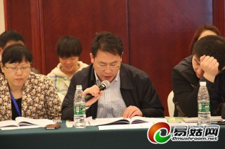 中国食用菌协会黑木耳分会:2013年我国黑木耳栽培异军突起
