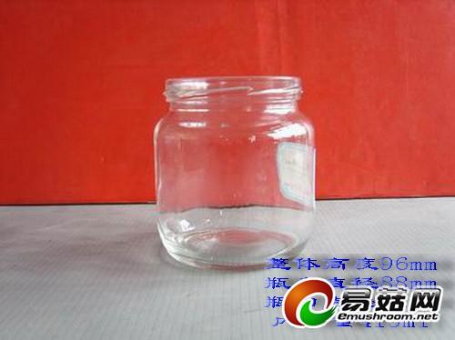 400毫升组培瓶