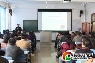 刘国祥:我国还没有一套针对食用菌消杀药品的管理机制