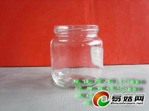 500毫升组培瓶