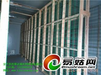 蘑菇网片,蘑菇生长床,培养培育架