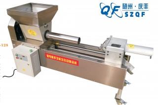 QFQ-128型电动数控抱筒多功能装袋机