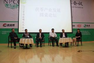 茯苓产业发展圆桌论坛3 (4)