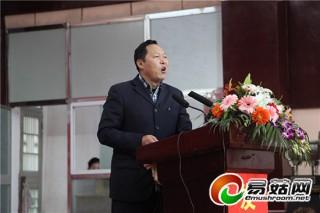 王绍柏:建议天麻种植实行品种分区、菌材分等