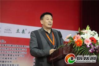 韩省华:从天麻历史谈菌菇文化 漫长历史多姿多彩