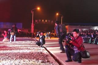 30多家媒体记者聚焦德江采访报道第三届全国天麻大会