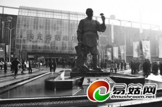 庆元县新香菇市场投资16亿元  开启全球菌菇产业发展新纪元