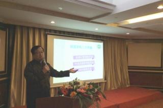 刘国祥:黑木耳联盟 食用菌产业发展的必然趋势