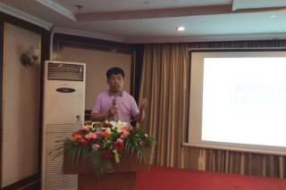 刘永昶:发展黑木耳产业 技术革新是关键