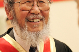 张树庭教授学术思想国际研讨会将于九月召开