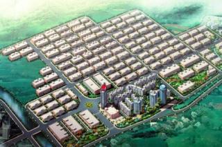 古田将建食用菌现代农业示范基地项目 总投资5亿