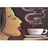 松茸白咖啡女士专用饮品