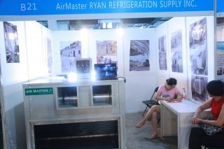 B21:AirMaster RYAN REFRIGERATION SUPPLY INC. ()