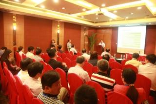 中国菌物学会第六届理事会第二次会议在上海召开