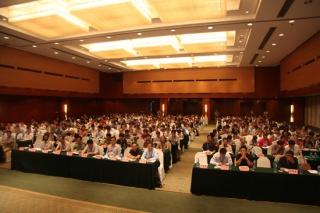 中国菌物学会2015年学术年会