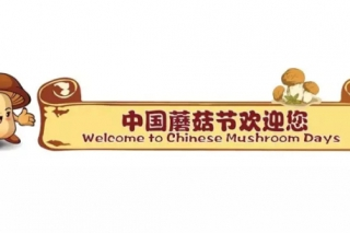 第九届中国蘑菇节第一轮通知 The 9th Chinese Mushroom Days First Circular ()