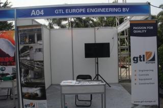 A04  GTL EUROPE ENGINEERING BV ()