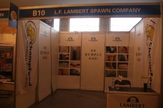 B10  L.F. LAMBERT SPAWN COMPANY ()