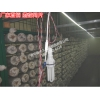 多用途浸塑网片 蘑菇养殖绿色浸塑网片食用菌专用网片花架网片