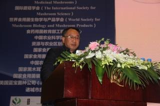 王波研究员:黄色金针菇栽培产业现状及转型升级探讨 (3)