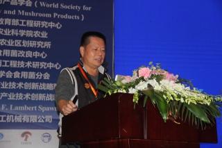陈启桢教授:台湾木耳工厂化栽培及其生计产品开发 (2)