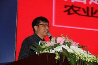蒋文龙博士:打造区域公用品牌 推进县域经济发展 (3)
