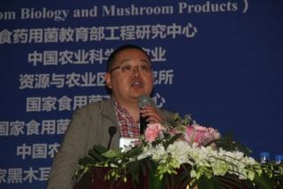 李想副教授:食文化扩大食用菌消费的实现路径 (3)