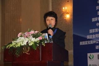 彭卫红研究员:四川羊肚菌栽培的现状与问题 (3)
