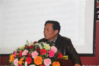 刘毓:从随州香菇谈羊肚菌产业发展 (2)