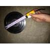 厂家直销食用菌电磁离合器 制袋机电磁离合器 离合器皮带轮