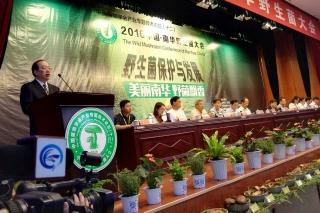 2016中国·南华野生菌大会专题报道