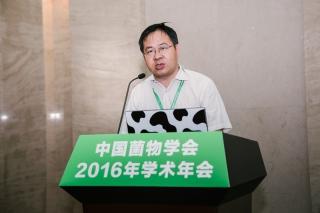 李长田:食用菌工厂化节能研究 (2)