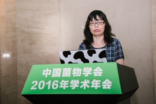 肖淑霞:福建省食用菌产业技术体系 (2)
