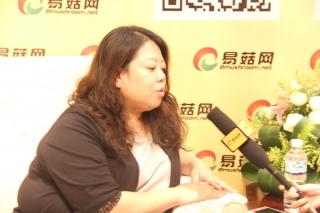 胡敏湘:台湾牛樟芝生态农场股份有限公司经理 (2)