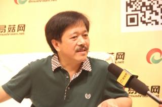 刘世飞:日出东方装饰净化工程(古田)有限公司董事长 (2)